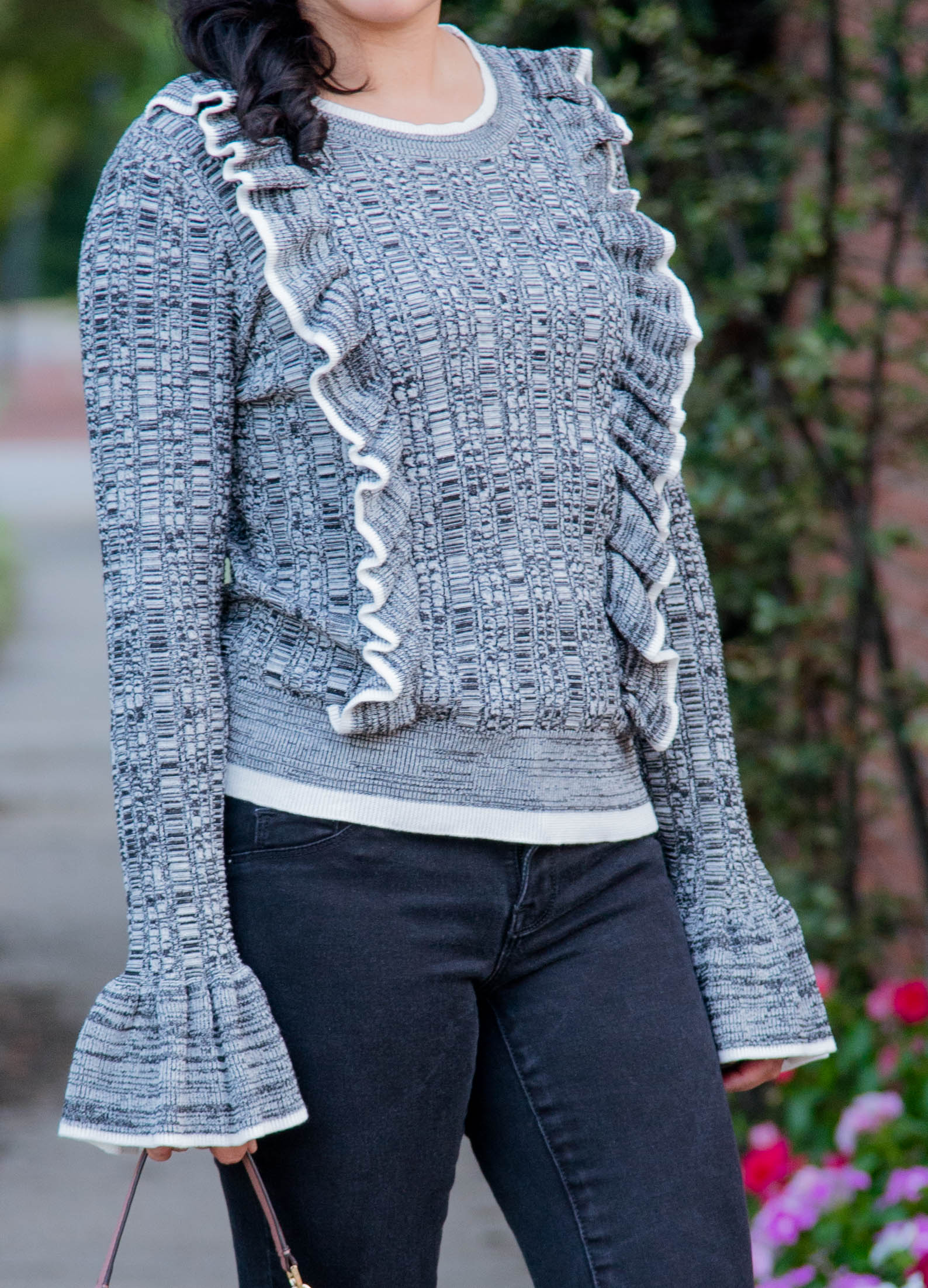 Stylish Fall Sweater