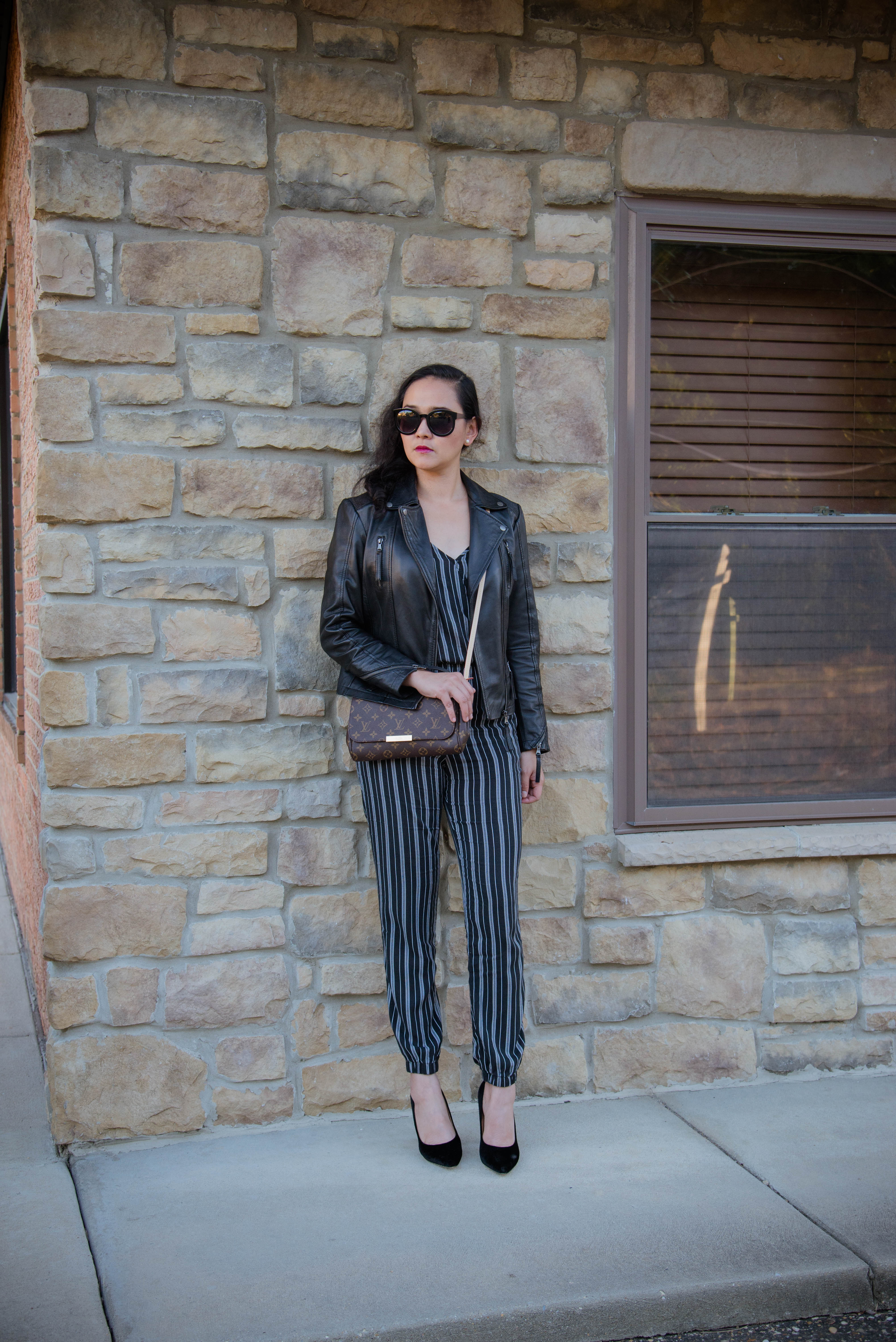 Why Wear Jumpsuit this Fall?