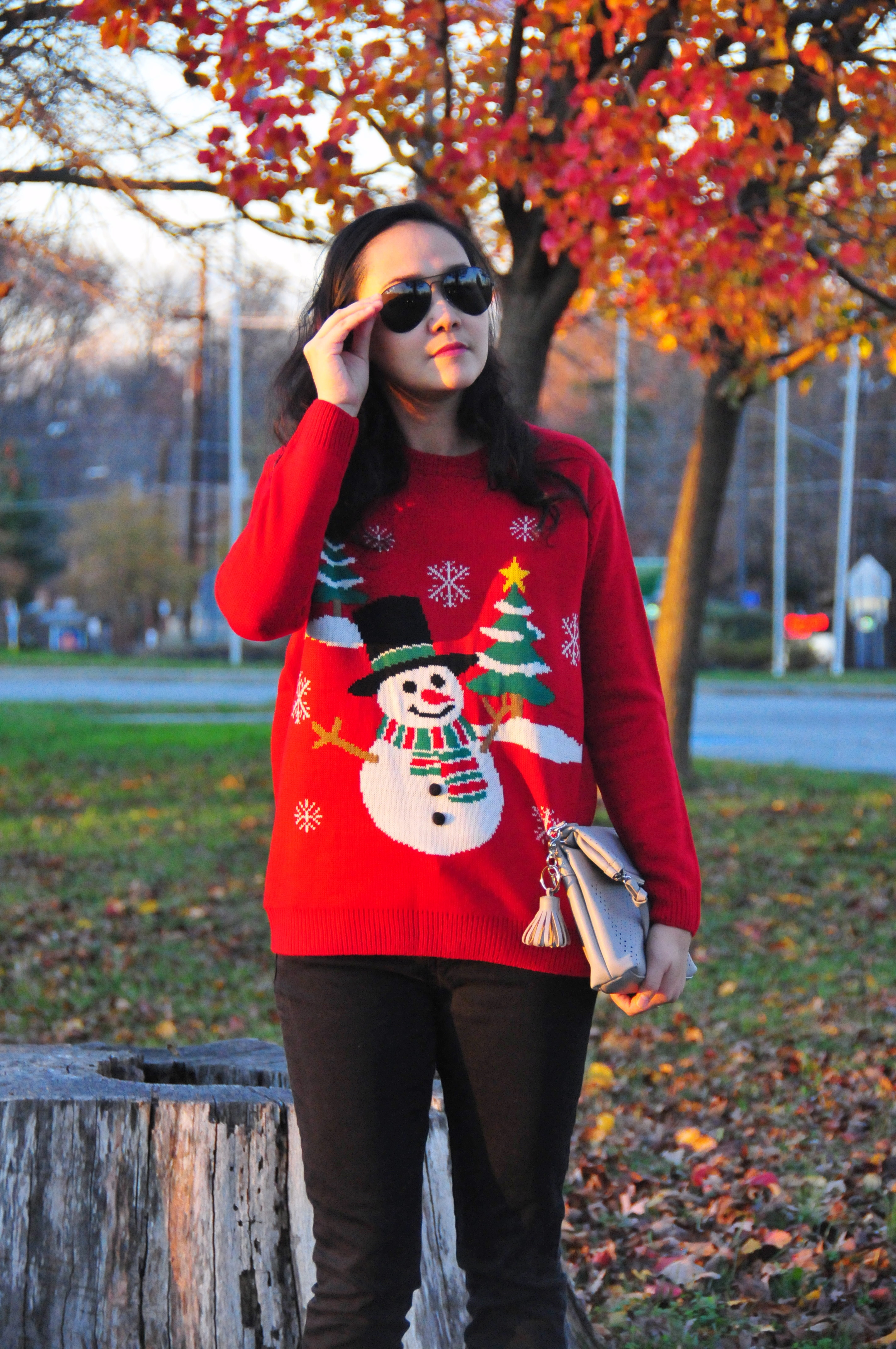 Ugly Sweater Party And Diy Tips Simplychristianne