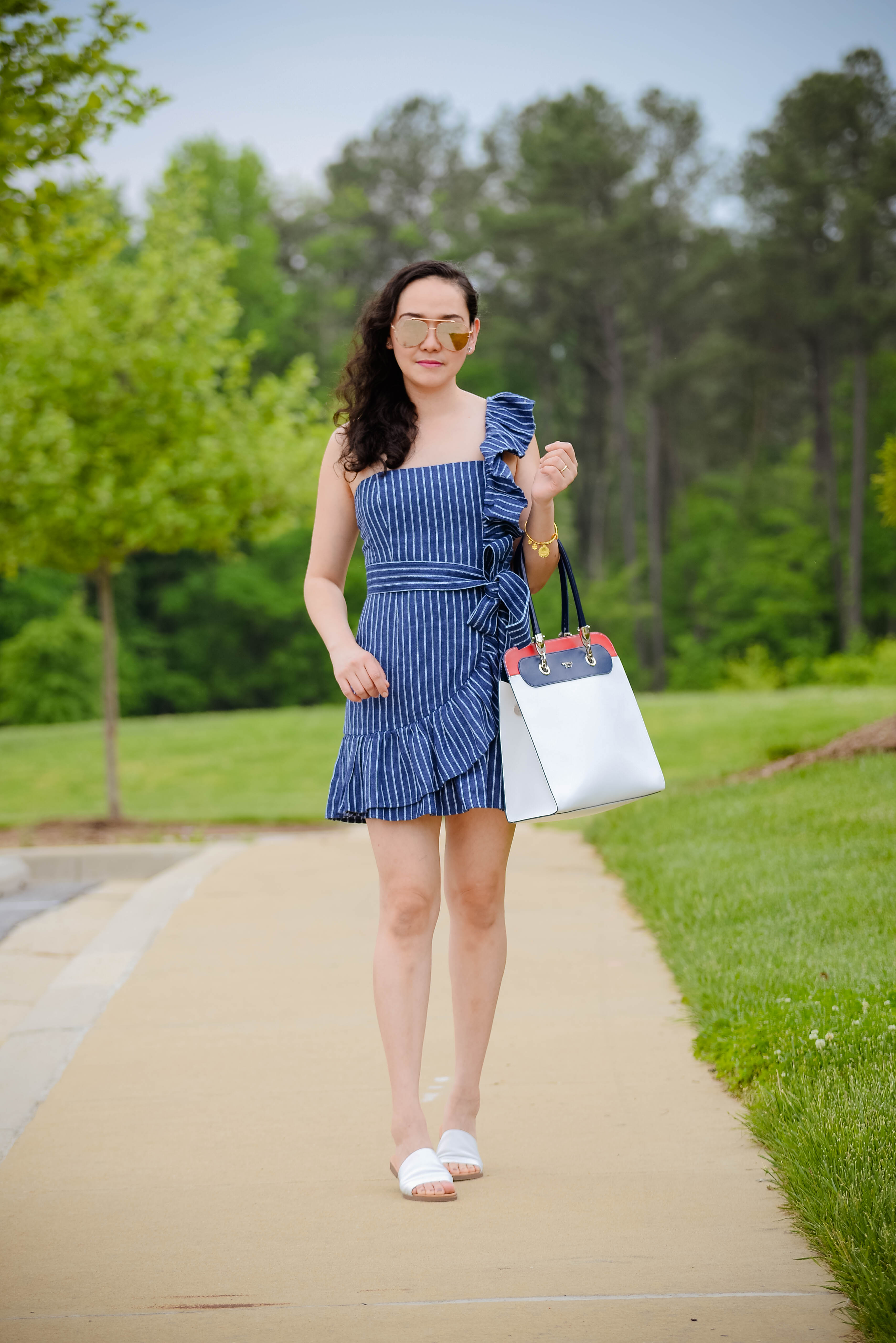 6f7fd3bd5a0 Memorial Day Weekend Outfit Inspiration - SimplyChristianne