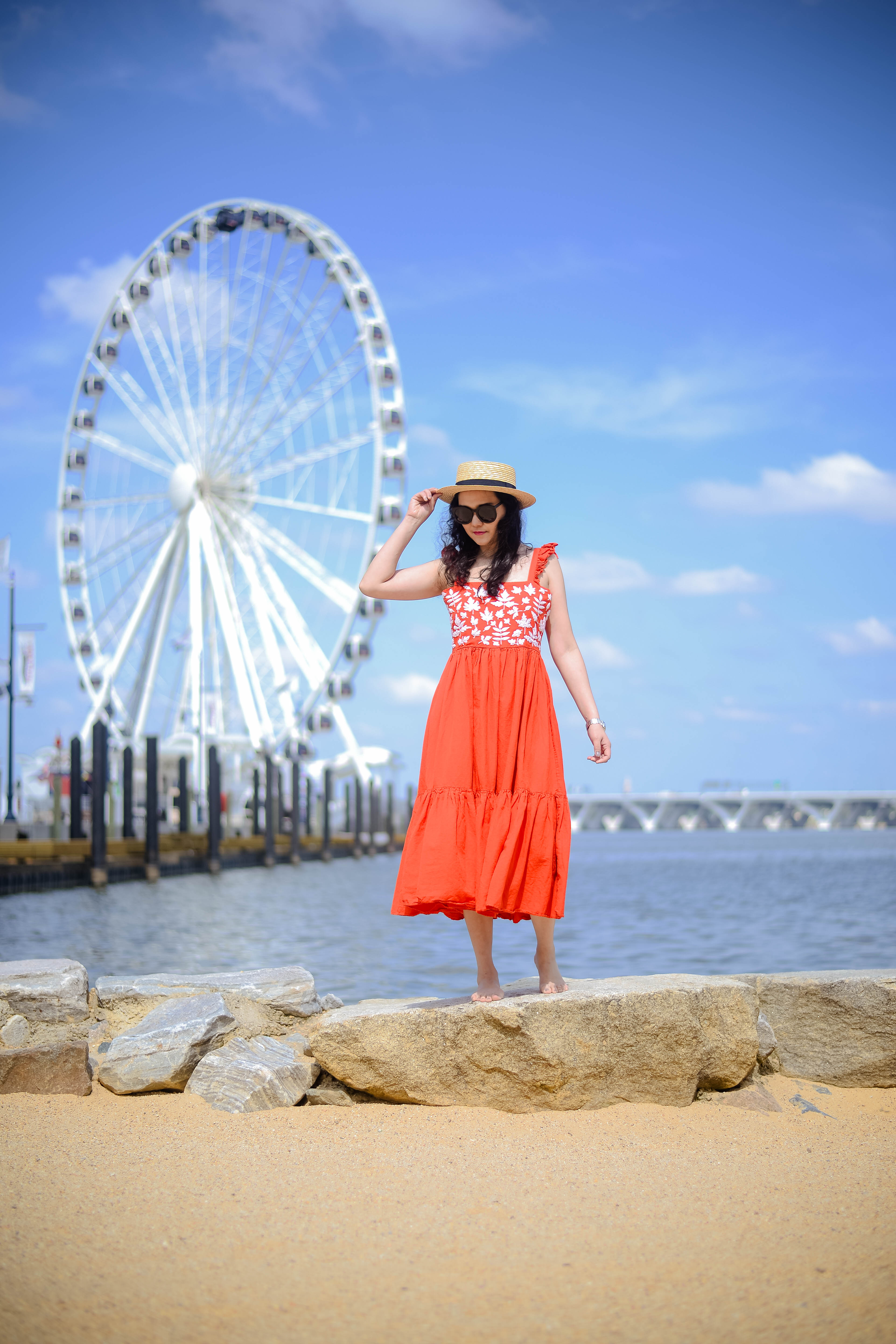 Simplychristianne Style Travel And Lifestyle Blog By
